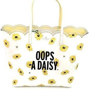 Kate spade down the rabbit hole oops-a-daisy Len